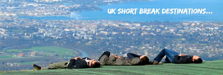Short Breaks