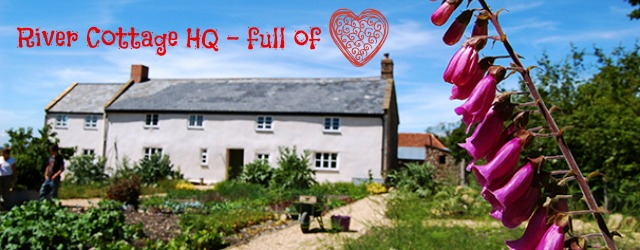 River Cottage - Full of Heart