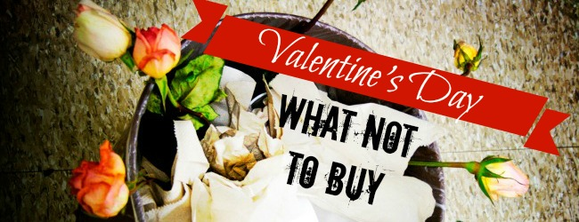 We take a look at what not to buy for a loved one this festive season.