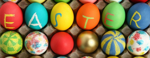 Family fun activities to keep you entertained this easter.