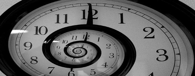 We take a look at five Time Travelling Films