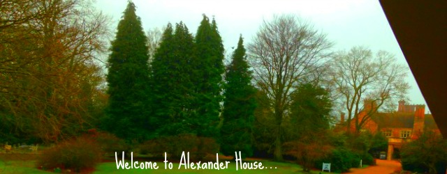Find out all about Sevda's spa break at Alexander House in West Sussex.