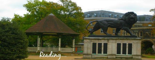 RLD's Kara went on a spa break in Reading Berkshire