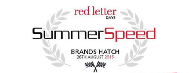 Highlights from RLD's SummerSpeed at Brands Hatch.
