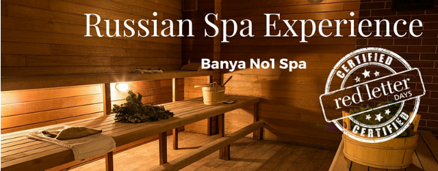 Brooke and Issy from RLD headed to the first Russian Banya spa in London to experience Russian spa life as the Russian's do it.