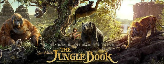 Disney's The Jungle Book - 2016