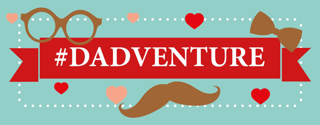 Dadventures - we chat to four bloggers about their most memorable dadventures.