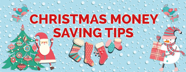 Christmas Money Saving Tips