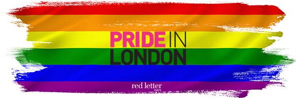 Pride main banner