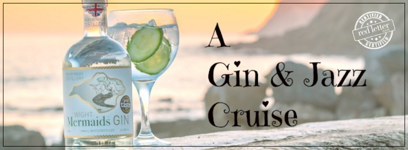 Blog Gin and jazz cruise title banner