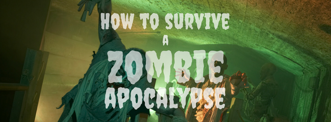Zombie apocalypse featured image