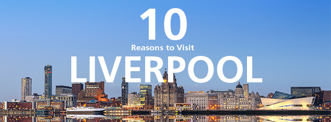 Liverpool travel blog