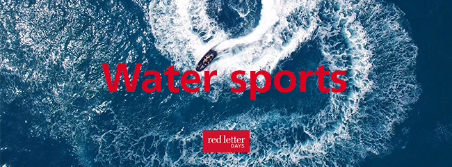 Water sports blog