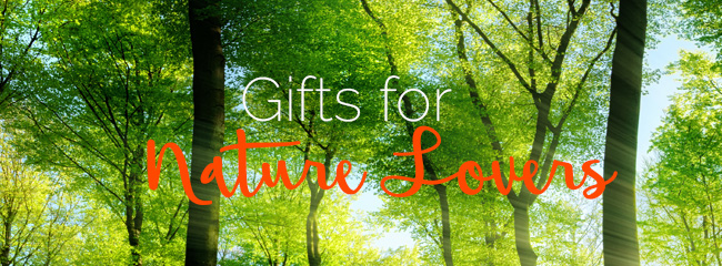 Nature Lover Gifts