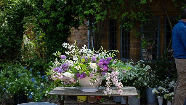 Online Art of Environmental Floristry Course