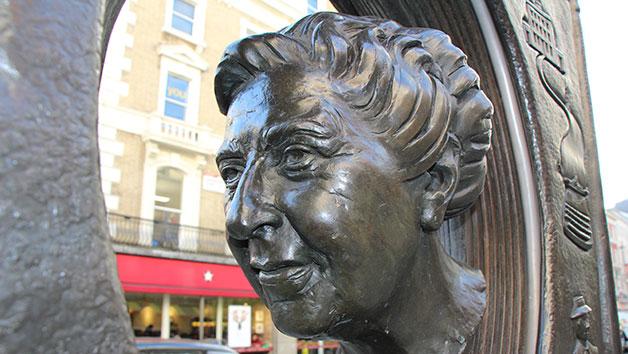 Agatha Christie London Tour