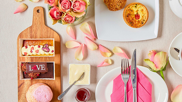 afternoon tea delivered to your home